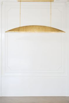 Kelly Wearstler utopia large linear pendant