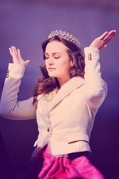 #blair #waldorf #queen #gg #leighton #diva #gossip #girl #gossipgirl #season #quinta #temporada #five #5x19 #ItGirlInterrupted #royal #garotadoblog #princess #rainha #princesa #reina
