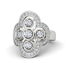 We love unique rings !!! By @gemvara check them out and check out @blingchat  #ring #wedding #jewellery #rings #bridal #jewelry #tagsforfollow #diamonds #tagsforlikes #wow #diamond #diamondring #uniqueengagementring #engagementring #somethingdifferent #blingchat #newyork #losangeles #dubai #shopping #wishlist