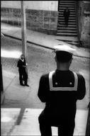CHILE. Valparaiso. 1963. - CHILE. Valparaiso. 1954. - Sergio Larrain