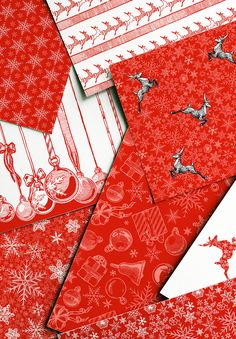 #prints #printable #etsy #pattern #seamlesspattern  #wallpaper #seamlesspapers #digitalpaper #scrapbooking  #crafters #clipart   #seamless #illustration #ornament #vector  #christmas #red #holiday #illustration #snowflake #xmas #texture  #gift #MerryChristmas #newyear