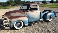 54 Chevy Truck, Chevy Pickup Trucks, Chevy Pickups, Gmc Trucks, Cool Trucks, Chevrolet 3100, Vintage Pickup Trucks, Classic Pickup Trucks, Antique Trucks