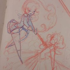 Sorry guys it'll be sketches for a few days!  Anyone else love this manga as much as I did/do? P.S only a few nore days to enter my giveaway!    #illustration #wip #art #instaart #mahoushoujo #fanart  #utena  #cute #cartoom #instagood #sketch  #process #conceptart #characterdesign  #visualdevelopment #cartoon #cute #artistsoninstagram #artistsofinstagram #illustratorsoninstagram #sketch #magicalgirl #revolutionarygirlutena  #pinup #anime