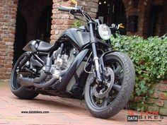2009 Harley Davidson Later V Rod V Rod Muscle Motorcycle Chopper