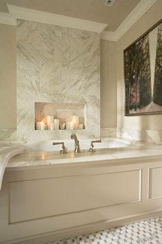 Как быстро обновить ванную комнату: 9 советов