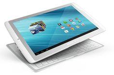 Archos apuesta a las tablets Transformer con su 101 XS
