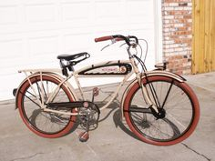 Vintage Schwinn Bicycles   Leave a comment. Have a private question? Please send email instead ...