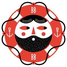 Beard Buddy - Andrew Groves