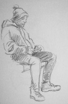Human Figure Sketches, Human Sketch, Human Drawing, Figure Sketching, Life Drawing, Figure Drawing, Cool Art Drawings, Art Drawings Sketches, Portrait Sketches