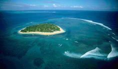 Ilhas Fiji - um pedaço de paraíso no meio do Oceano Pacífico