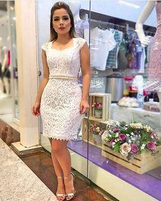 Breathtaking 25 Fabulous Fall Lace Dress You Must Have . Lace Sheath Dress, Lace Midi Dress, Maxi Dress With Sleeves, Gold Lace Dresses, Lace Burgundy Dress, Stylish Dresses, Elegant Dresses, Fashion Dresses, Design