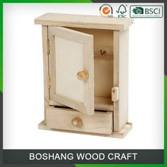 Decorative Key Box For The Wall 2016 Innovative New Product Wooden Wall Hanging Key Box For Sale