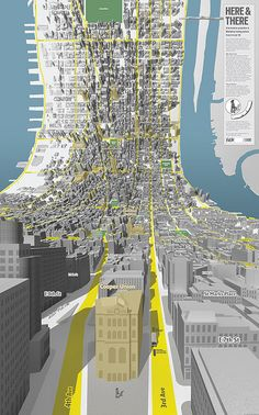 An Ingenious Hybrid Map: Why Didn't Garmin Think of This? | Fast Company