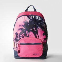 6ec7849de3 adidas Pink - Summer - Backpack