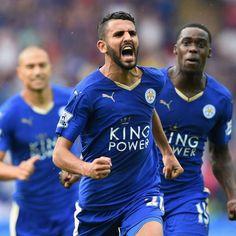 #PremierLeague - Chelsea dopo Kanté si punta Mahrez