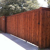 D-Fence Fencing | Gate and Fences | Dallas, TX