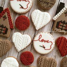 Yarn, knitting! {8FCBDF89-BC9D-4736-B38A-2C1140DA0BF6:01}