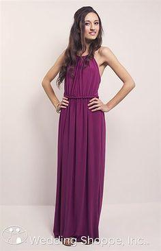 LHC Couture London Rose  An easy wear-again bridesmaid dress!