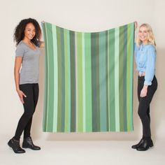 Beach House Fleece Blanket - Design No 6 Feng Shui, No 6, Home Design Decor, Edge Stitch, Cozy Blankets, Beach House Decor, Create Your Own, Blanket Design, Stripes
