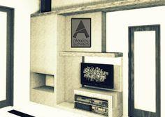 alexiouarchitects: Design ideas: Fireplaces part-02