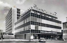 Vroom & Dreesmann in Heeren aan het Raadhuisplein/ Dr Poelsstraat naast de Hema. Opening ca 1958.
