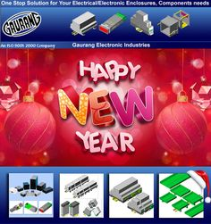 Happy New Year 2017 Our warm and personal wishes to you & all for a very happy & prosperous 2017!!!. We hope the New Year grants you with lots of joy, health, great moments and good business!!! Our main objective consists of offering you good quality products, the best service, supporting long term relationship with you and your company. In coming New Year 2017 we look forward to a growing mutual business relationship. Remember that our commitment is with you. Always.