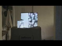 Easy Projection Mapping How-to Video - YouTube