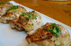 Orange, Garlic and Brown Sugar Chicken - FlavorFinds.com