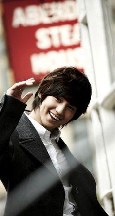 Kim Bum, Boys Before Flowers, Boys Over Flowers, Korean Star, Korean Men, Asian Actors, Korean Actors, Lee Min Ho Photos, Kim So Eun