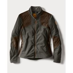 Eddie Bauer Womens Sporting Fleece Ja... $119.00 #topseller