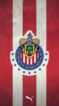 Hoy Juega, hoy gana Chivas!!
