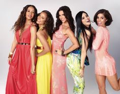 The Cast of Devious Maids Discusses Season 2 | Latina Devious Maids Cover Story