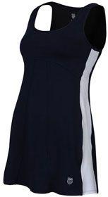 K-Swiss Accomplish Dress Navy/White
