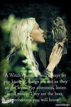 I am not a witch ... But I'm pretty damn close . Give me your hand dear I'll tell you what I see . Then I'll tell you if there's a spirit in the room who wishes to communicate with you.