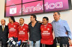 Umaña cumplirá su tercer ciclo como D.T. de los 'Diablos Rojos'. Los dirigió en el subtítulo de Copa Libertadores en 1996, fue Campeón en 2008 y ahora buscará regresar al equipo a primera división.