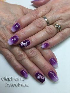 Diy Nail Designs, Diy Design, Nail Artist, Sd, Nails, Painting, Beauty, Finger Nails, Ongles