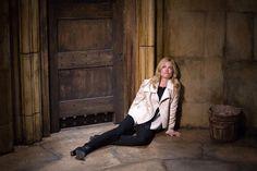 Adalind en Vienna, en una celda creada para Hexenbiest - Victor no tiene a su hija