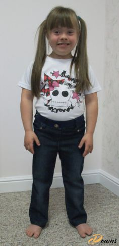 Clothes for People with Down syndrome, Designed by a Granny - Downs Designs - Love That Max Blog @Love That Max: A Special Needs Blog