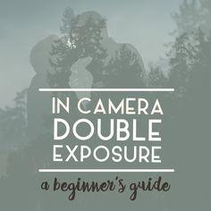Double exposure tutorial, Double exposure and Tutorials on Pinterest