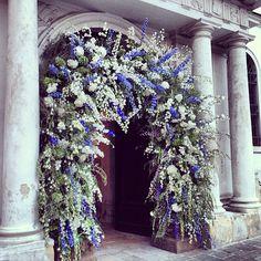 decoração da entrada da igreja - Pesquisa Google