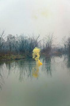 Shape D/M, 2012, by Filippo Minelli