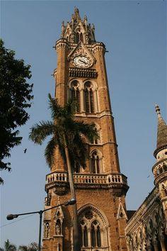 Apna Mumbai..the city that never sleeps