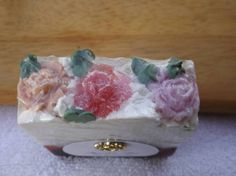 CP Bed of Roses SoapHandmadeAll by bodybuddiessoap on Etsy