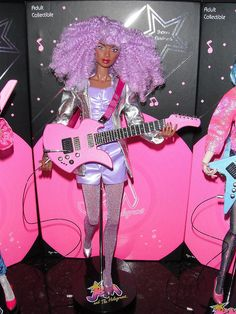 Jem & The Holograms!!! | Flickr - Photo Sharing!