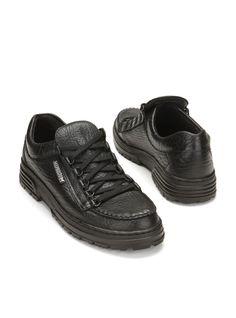 Mephisto cruiser comfort schoen  Description: Mephisto Cruiser comfort schoenen in het zwart. Deze heren veterschoenen zijn gemaakt van leer.  Price: 189.99  Meer informatie
