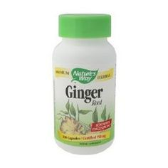 Ginger Root:  Take 2 pills to help with motion sickness!  Works great and even proven by Mythbusters!