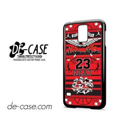 Michael Jordan Too Fly DEAL 7172 Samsung Phonecase Cover For Samsung Galaxy S5 / S5 Mini