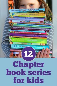 Chapter Book Series for Young Readers 12 Great Chapter Book Series for Young Readers. Great ideas for children starting out with reading chapter books. List covers a wide range of interests.T series T series or T-series may refer to: Kids Reading, Guided Reading, Teaching Reading, Reading Lists, I Ready Reading, Reading Resources, Reading Books, Teaching Art, Teaching Tools