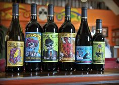 Chronic Cellars Partners with SF LGBT Center to Support Bay Area's LGBT Community - Daily Ovation