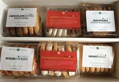 Holiday Gift Idea: Send Cookies!!